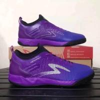 Sepatu futsal specs metasala musketeer deep purple 400738 origina