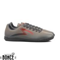 Sepatu Futsal Specs Eclipse In - Charcoal Dark Granite stok terba