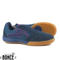 Sepatu Futsal Specs Metasala Rival IN - Galaxy Blue sport murah