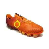 Sepatu Sepak Bola ORTUSEIGHT - CATALYST ORACLE FG Ortrange Maroon