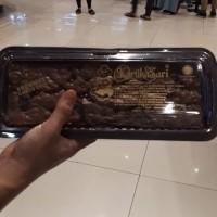 brownies panggang kartika sari