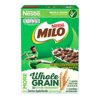 Nestle Milo Sereal Cereal Gandum Utuh 330 G