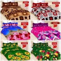Bedcover Set BONITA 180 Flat 180x200 King Size No 1 Bed Cover Mix