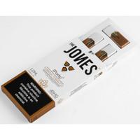 The Jones Turkish Tobacco Pods JUUL Compatible 5 Pods 1.2ml