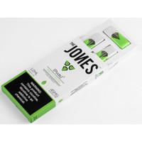 The Jones Minty Fresh Pods JUUL Compatible 5 Pods 1.2ml Menthol