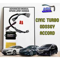 Modul Auto Retract Spion Lipat Honda Civic Turbo/Odyssey/Accord