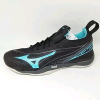 Sepatu Volly Mizuno Wave Mirage 2.1 NB Black Original sport murah