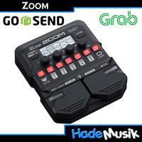 Multi Efek Gitar Zoom G1 FOUR