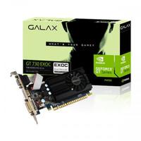 GALAX GeForce GT 730 1GB DDR5 - Garansi 2 Thn