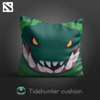 Tidehunter Cushion - Dota2 - M
