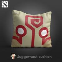Juggernaut Cushion - Dota 2 - S