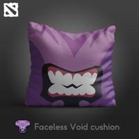 Faceless Void Cushion - Dota2 - S