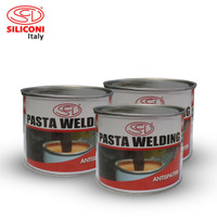 Pasta Welding - Anti Spatter Paste 300 Gram Siliconi Made In Italy