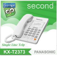 Pesawat Telepon Panasonic Tipe KX-T2373 Second