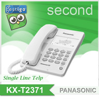 Pesawat Telepon Panasonic Tipe KX-T2371 Second
