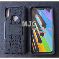 RUGGED Armor Case Asus Zenfone Max Pro M2 ZB631KL Anti Shock+ Standing
