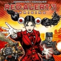Command & Conquer Red Alert 3 Uprising | Game PC - DVD