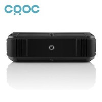 CRDC S200C Wireless Bluetooth Speaker Waterproof IPX6 - Green Aka Auke