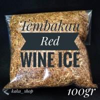 BAKO AROMA RASA RED WINE ICE 100GR