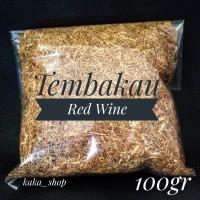 BAKO AROMA RASA RED WINE 100GR