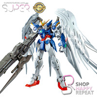 Gundam Wing Gundam Zero EW Rare Grade / BANDAI / Skala 1:144