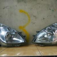Headlamp Nissan Grand Livina 2008 2009 2010 2011 2012 Original 1pasang