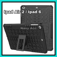 Case Standing Armor Ipad Air 2 - Cover Stand Armor Ipad 6