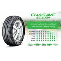 Ban Dunlop Enasave / EC 300 185/65R15 (OEM AVANZA VELOZ/MOBILIO)