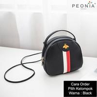 Peonia - Tas Selempang Wanita Import- Korea Style - Tas Hp - Vanda Bag