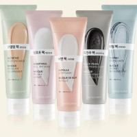 THE FACE SHOP Baby Face Peel-Off Mask