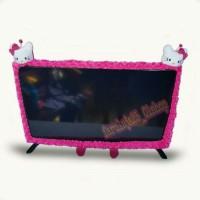 Bando TV LED Karakter HelloKitty