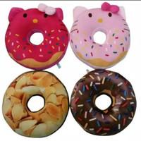 boneka bantal Donat / donut