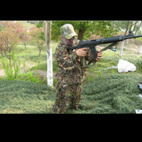 ghillie shuit baju kamuflase sniper camuflage gillie suit gilieshuit