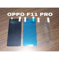 Anti Gores Screen Guard SPY Glare Clear Oppo F11 Pro