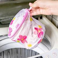 Laundry bag bra / kantong cuci pelindung / jaring cuci
