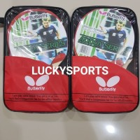 Bat Bed Bad Pingpong Tenis Meja Donic / Butterfly Import set