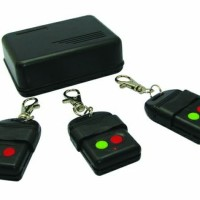 Remote Sliding Gate/Autogate Gerbang Pagar Otomatis
