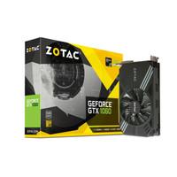 Zotac GeForce GTX 1060 6GB DDR5 - Single Fan