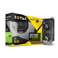 Zotac GeForce GTX 1060 3GB DDR5 AMP Edition - Dual Fan