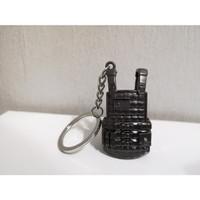 Jual Aksesoris Gantungan Kunci PUBG / Keychain PUBG Model Armor Lvl 3