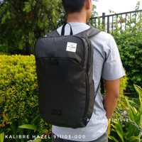 Tas Ransel Laptop Backpack Kalibre 910831-000 Hazel