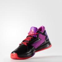 Sepatu Sport Basket ADIDAS Street Jam II Core Black 100% Original BNIB