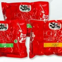 Weiwang Siomay Horeca Pack isi 30pcs