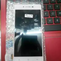 LCD 1SET OPPO R7 LITE WHITE