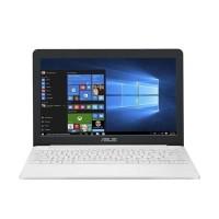 Asus VivoBook E203MAH-FD012T Mini Laptop - Pearl White [11.6 iNCH/ N40