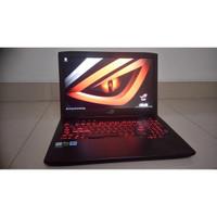Laptop Gaming ASUS ROG GL 503 VD