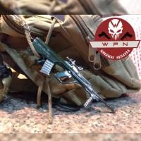 AUG A3 / AUG Rifle PUBG / Gantungan Kunci AUG 17cm / PUBG