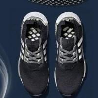 Adidas Ultraboost NMD 3M Reflective Flat Shoe Laces / Tali Sepatu Asli