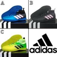 Promo Sepatu Futsal Anak Adidas Ace Size: 34-38