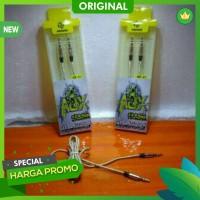 Termurah Original KABEL AUDIO AUK PAPADA UX-01 AUDIO CABLE Best